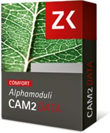 CAM2DATA -2