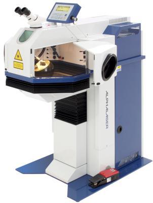 Machine Alpha Laser-ALV 100-alpha3_offen_kugel