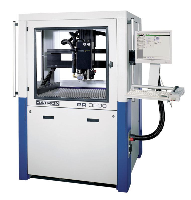 Machine Datron Dispensing-PR0500_F_P_PrdFto_V01_HMD