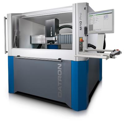 Machine Datron-M10_Pro_PrdFto