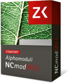 NCmodMILL -2